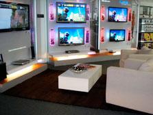 Estudio Televisión Phlips -INNOVACIONPLV-