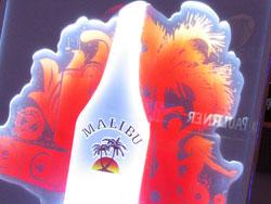 Luminoso secuencial Malibu - INNOVACIONPLV -