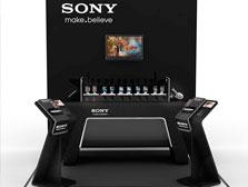 Shop in shop Sony - INNOVACIONPLV