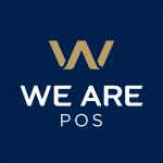 Logotipo WE ARE POS
